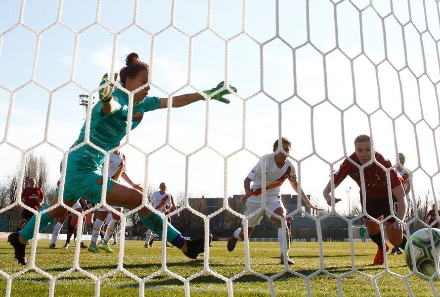 il gol decisivo alla roma di Thorvaldsdo