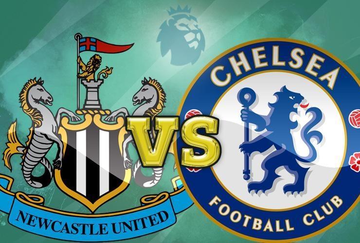 Newcastle utd - Chelsea
