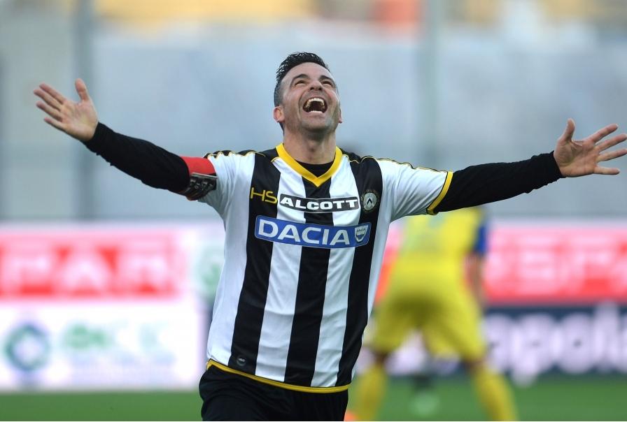 Udinese Calcio v AC Chievo Verona - Seri