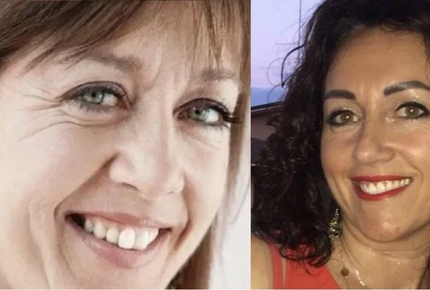 Maura e Simona Viceconte