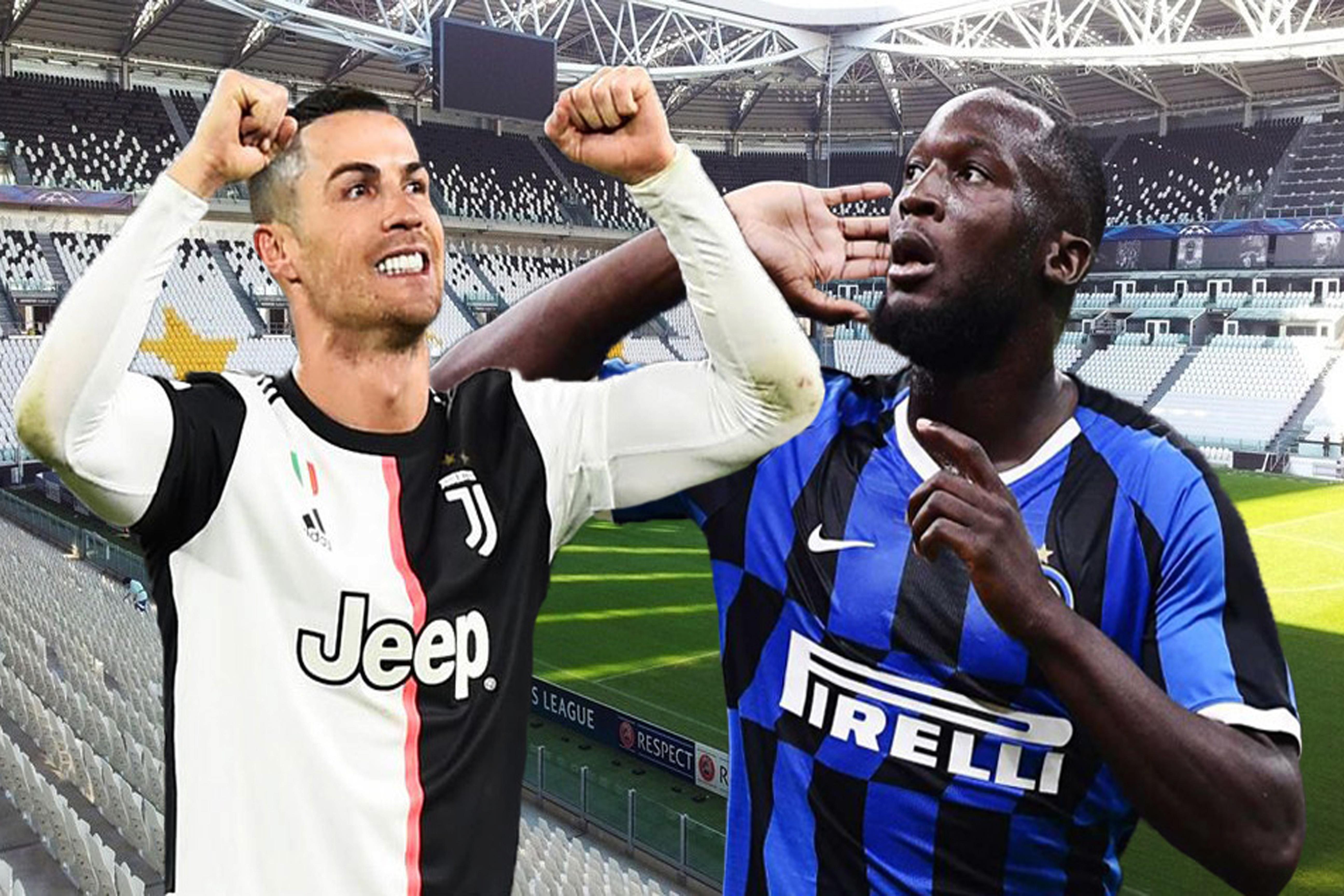 Juventus- Inter