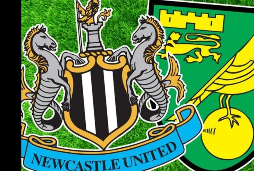 Newcastle- Norwich
