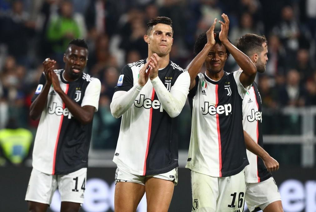 Calciatori Juventus