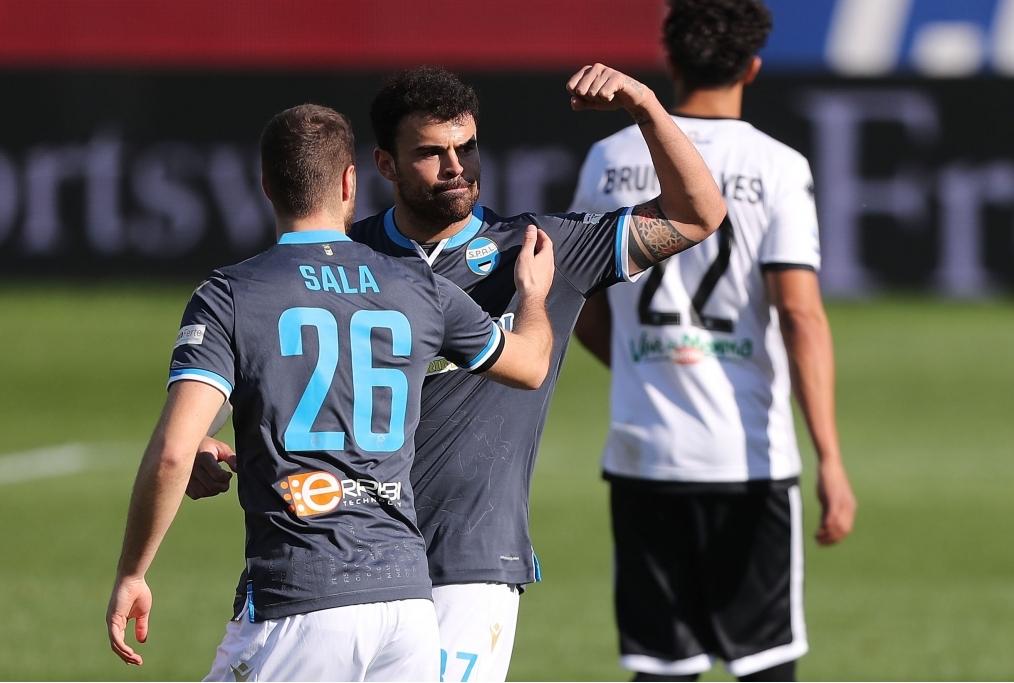Parma Calcio v SPAL - Serie A