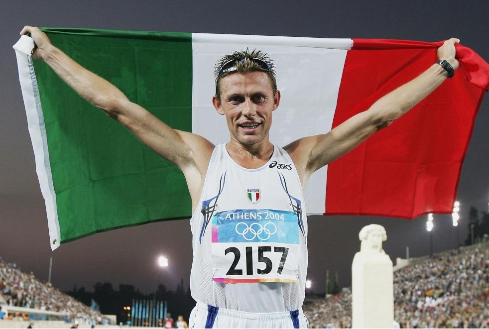 Stefano Baldini esempio