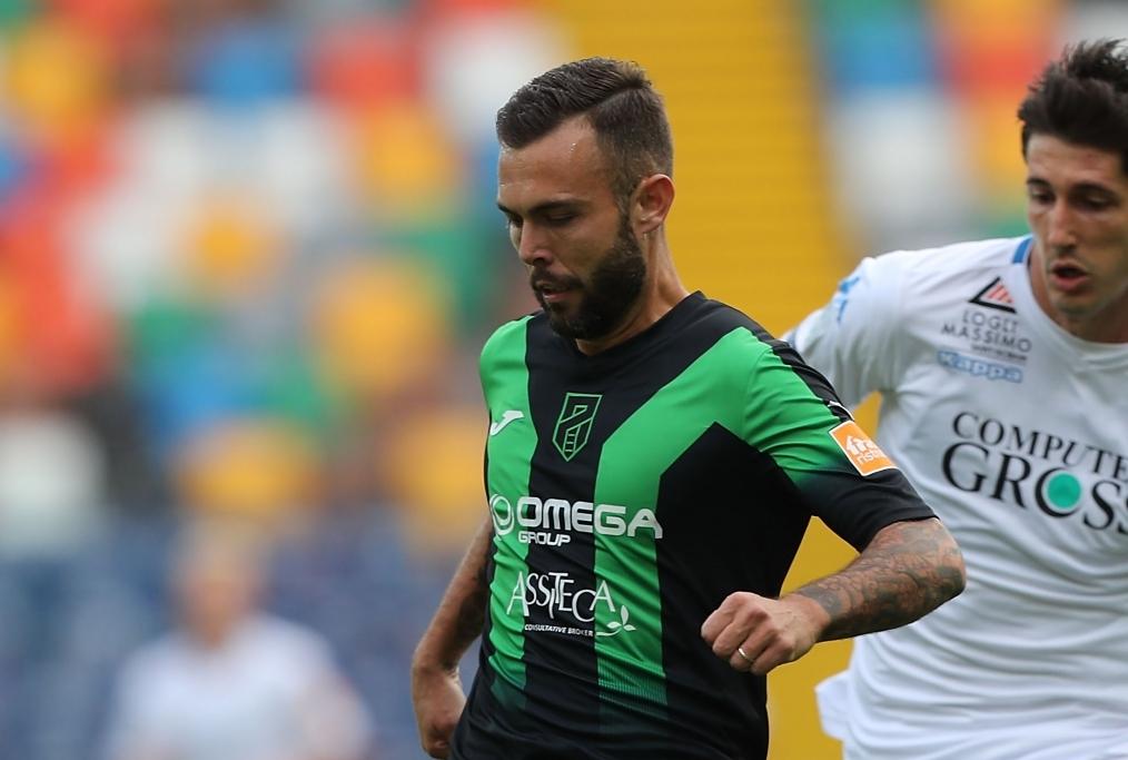 Pordenone Calcio v Empoli FC - Serie B