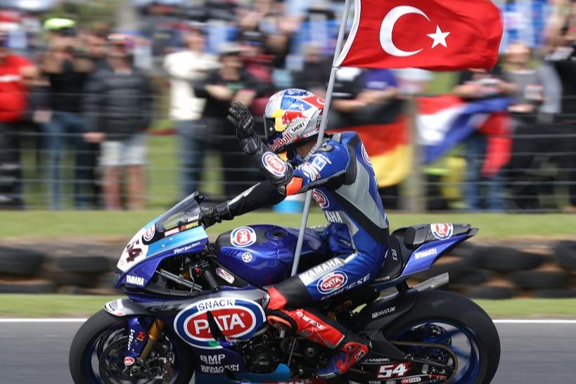 2020 Superbike World Championship