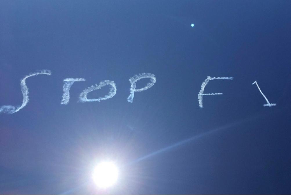 f1 stopf1 sydney