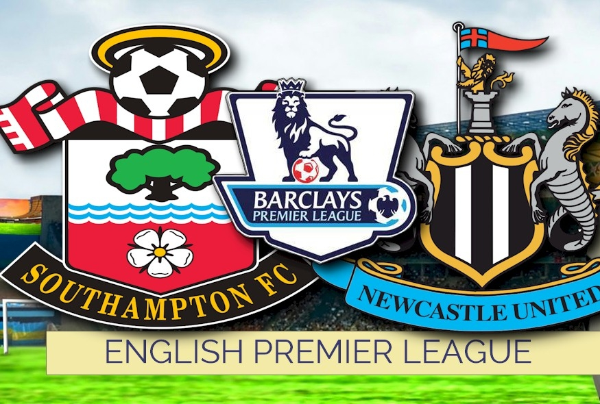 Southampton - Newcastle