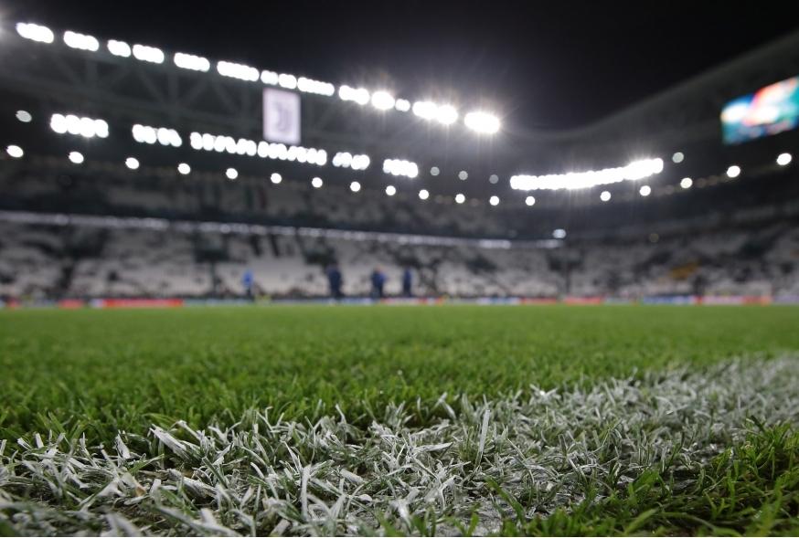 Juventus v Valencia - UEFA Champions Lea