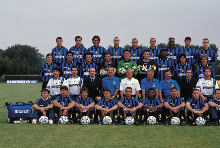 Inter 1998