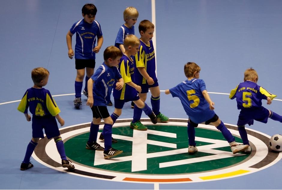 DFB Futsal Cup 2011