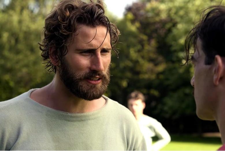 Fergus e Arthur