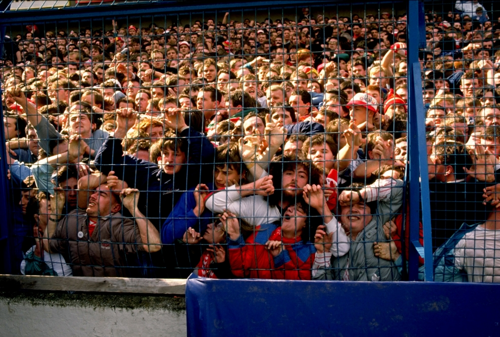 Disastro di Hillsborough