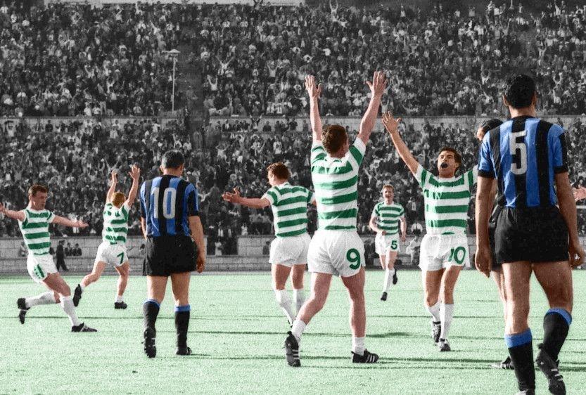 Finale Coppa dei Campioni 1967