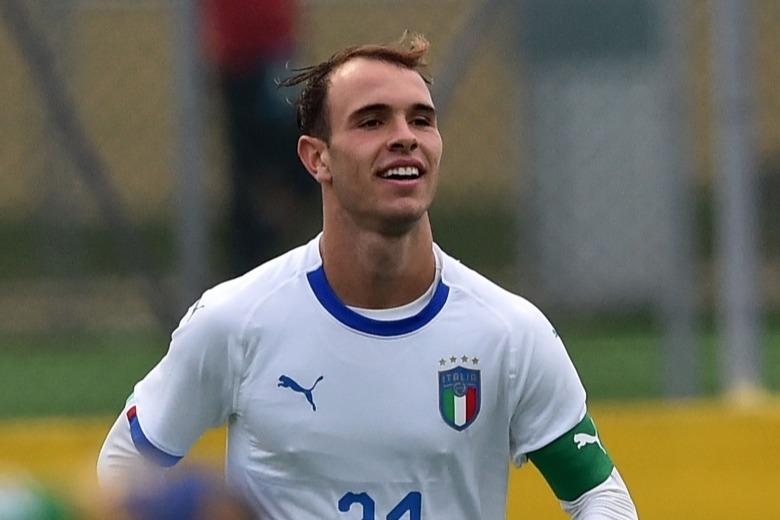 Italy U19 v Slovakia U19 - UEFA European