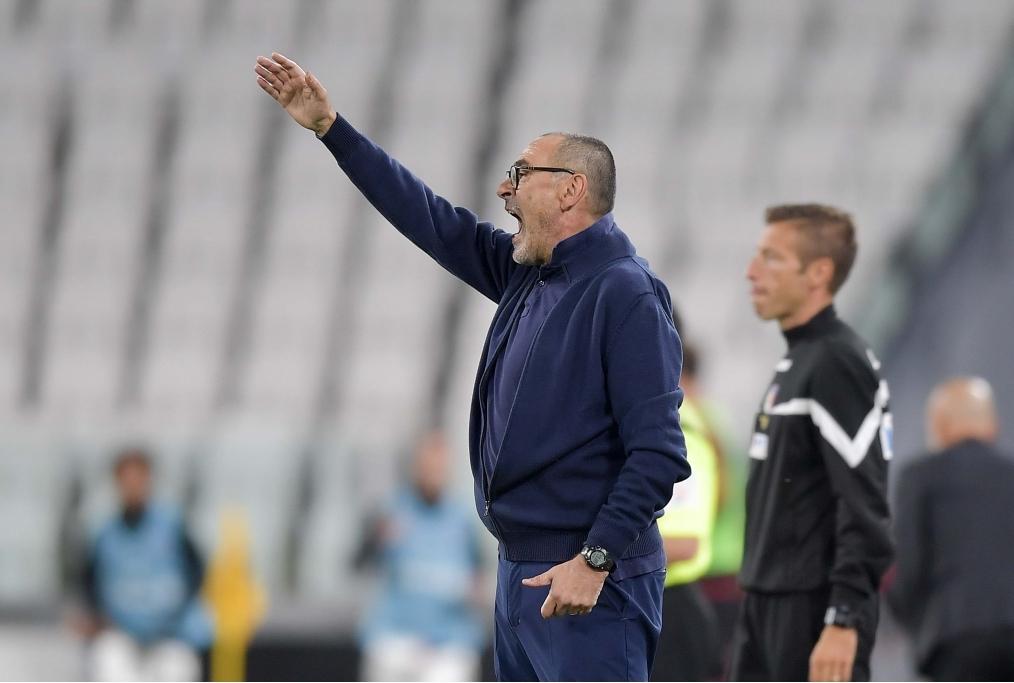 Juventus v AC Milan - Coppa Italia Semi-