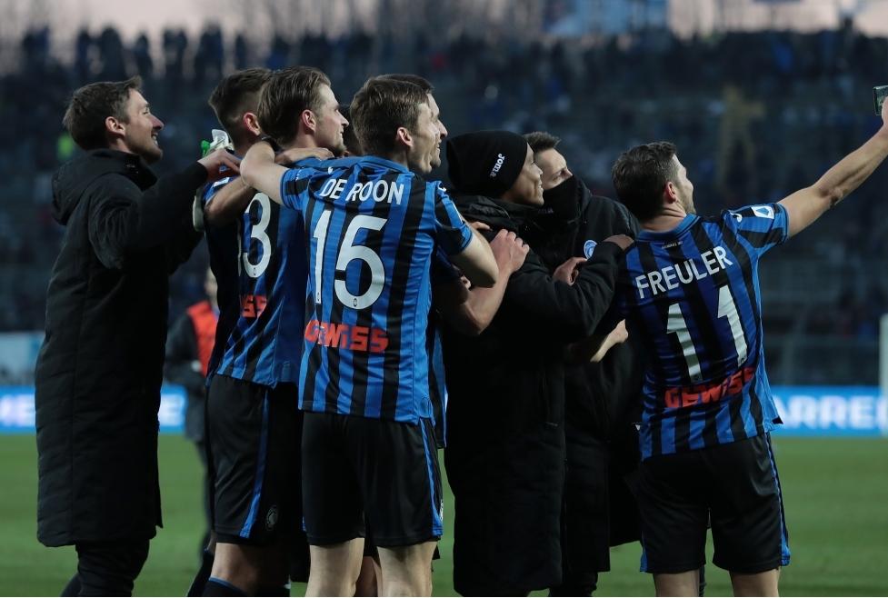 Atalanta BC v Parma Calcio - Serie A