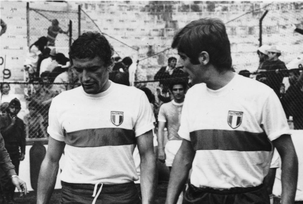 Riva And Rivera