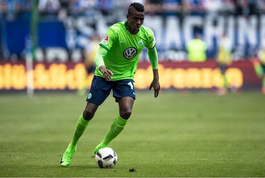 Hamburger SV v VfL Wolfsburg - Bundeslig