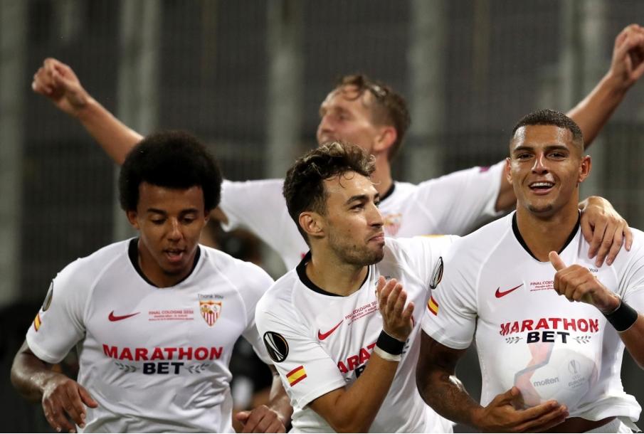 Finale Europa League Siviglia-Inter