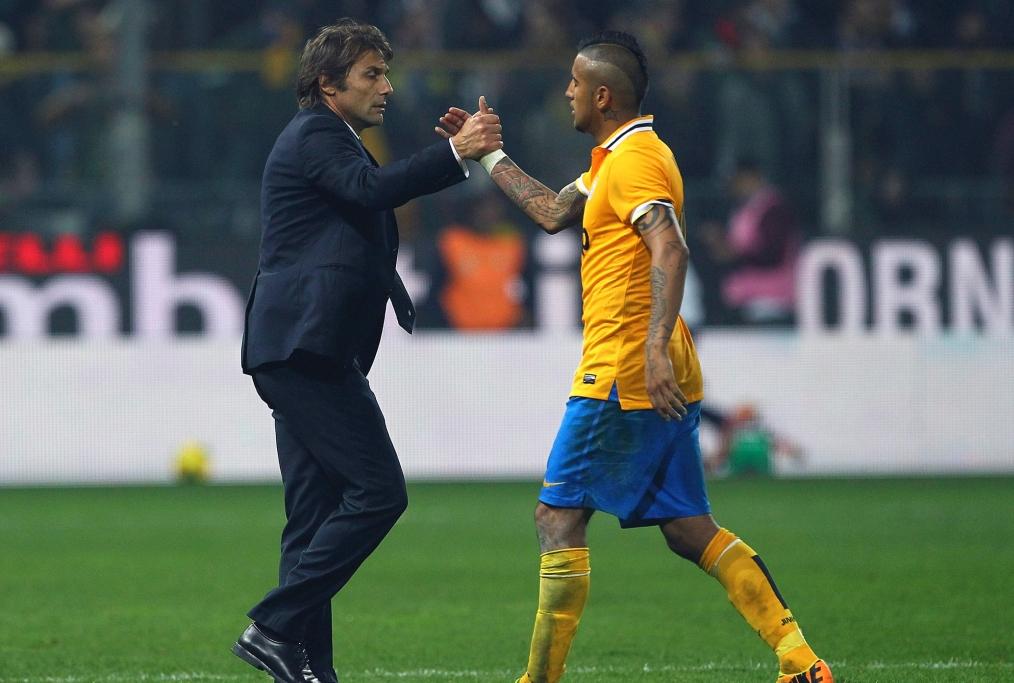 PARMA ITALY - NOVEMBER 02 Juventus FC m