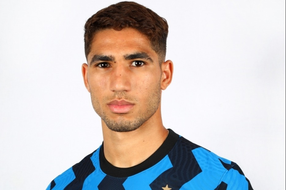FC Internazionale Unveils New Signing Ac