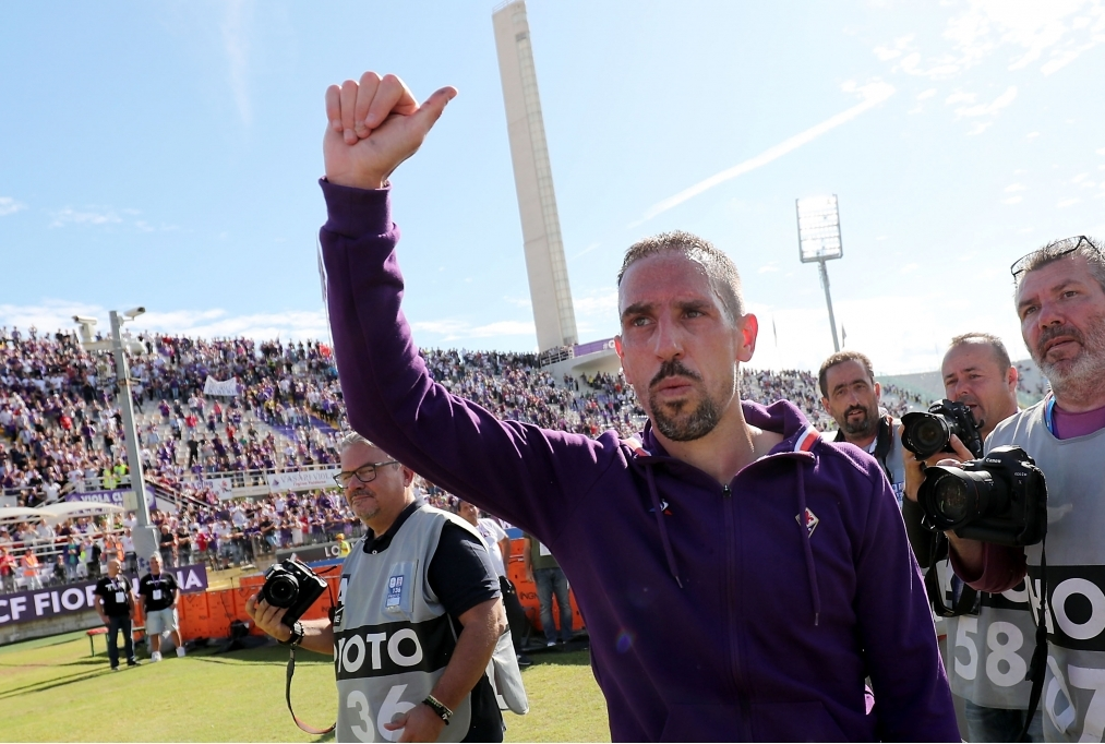 ACF Fiorentina v Udinese Calcio - Serie
