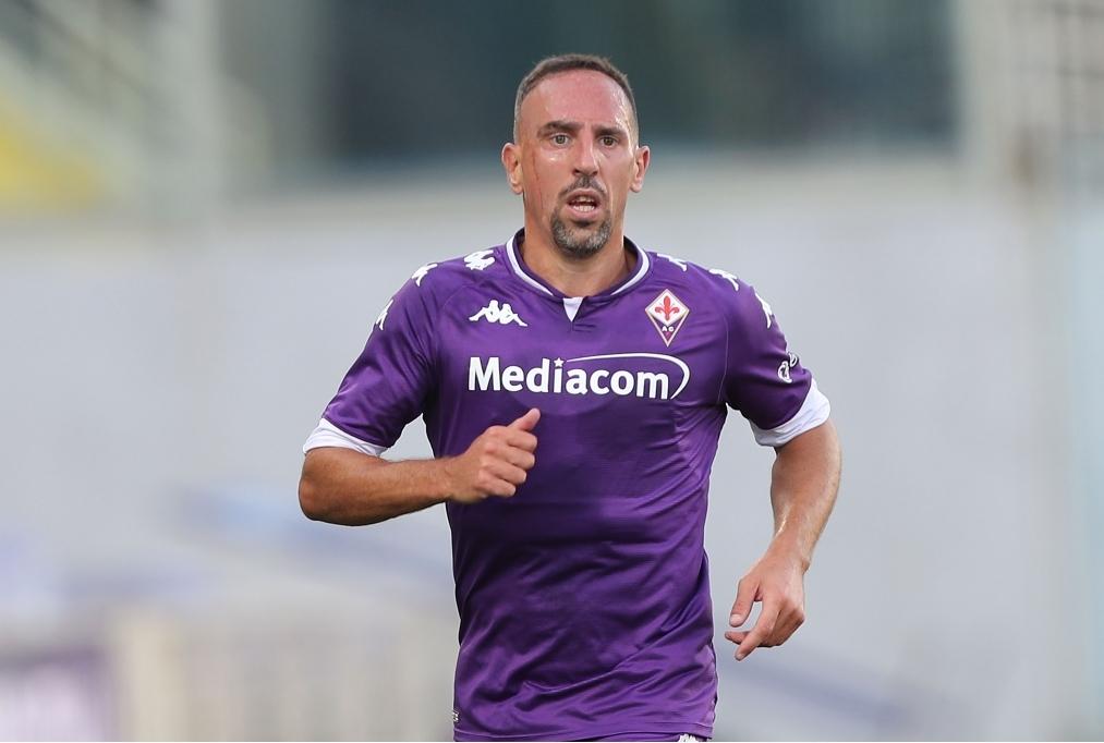 ACF Fiorentina v AC Reggiana - Pre-Seaso