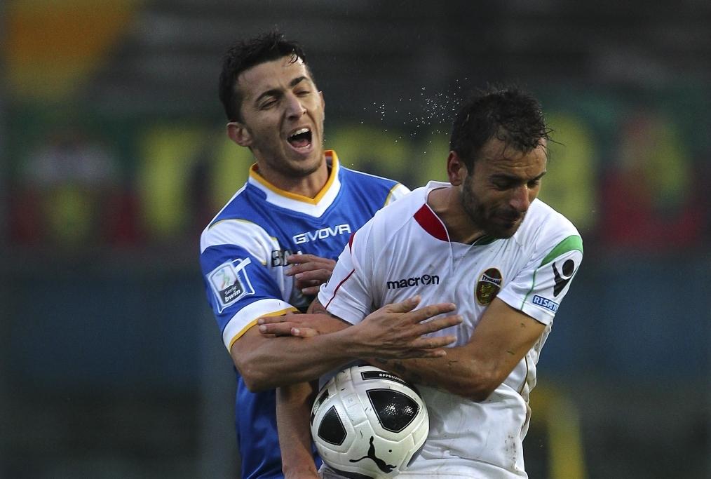 Brescia Calcio v Ternana Calcio - Serie