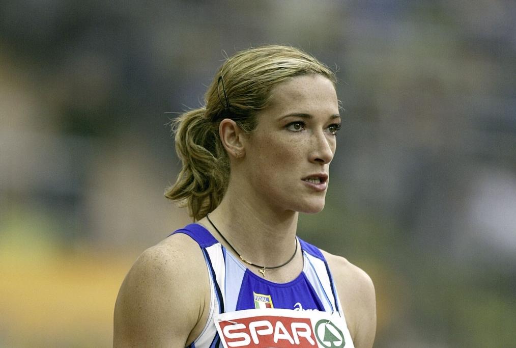 Athletics Europe Champ 2002 Munchen
