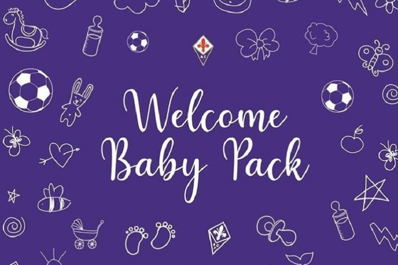 Welcome Baby Pack