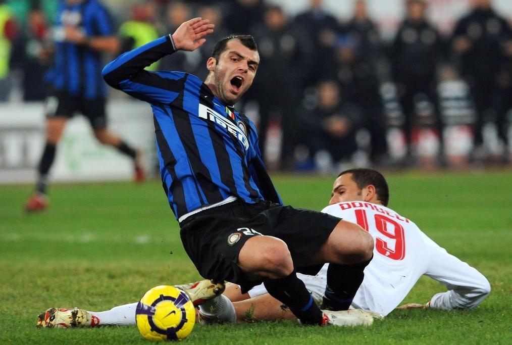 AS Bari v FC Internazionale Milano - Ser