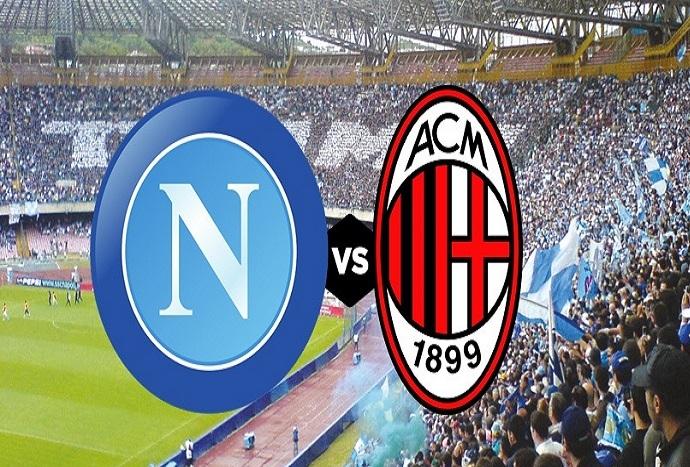 Napoli - Milan