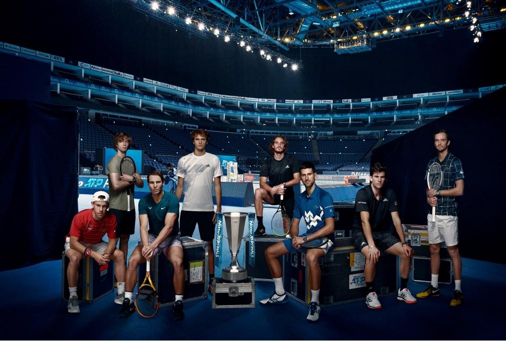 Nitto ATP World Tour Finals - Previews