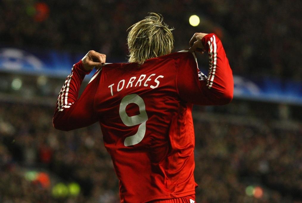 Liverpool v Real Madrid - UEFA Champions