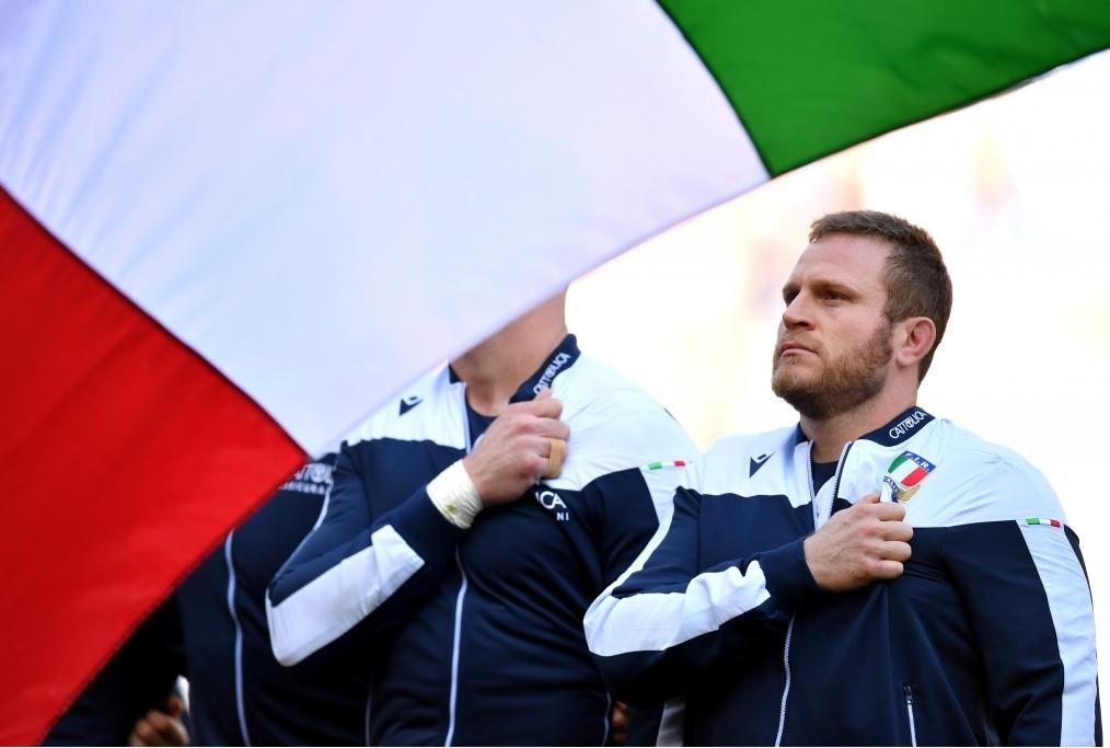 Italy v Scotland - Guinness Six Nations