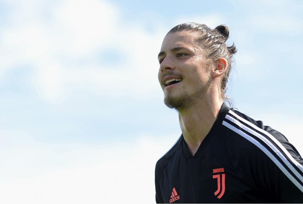 Juventus U23 Training Session