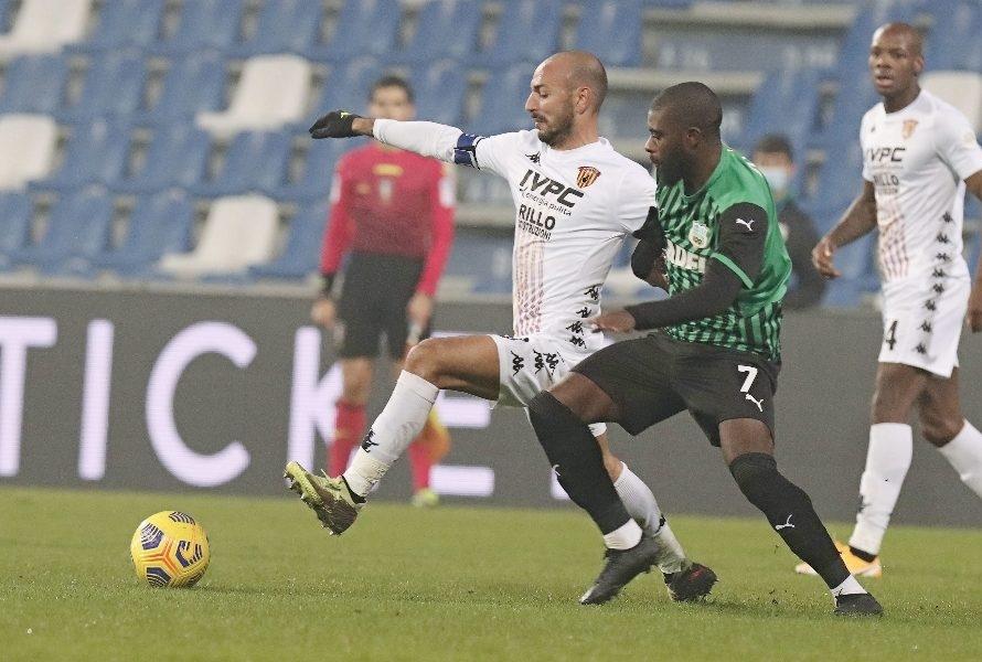 Sassuolo Benevento