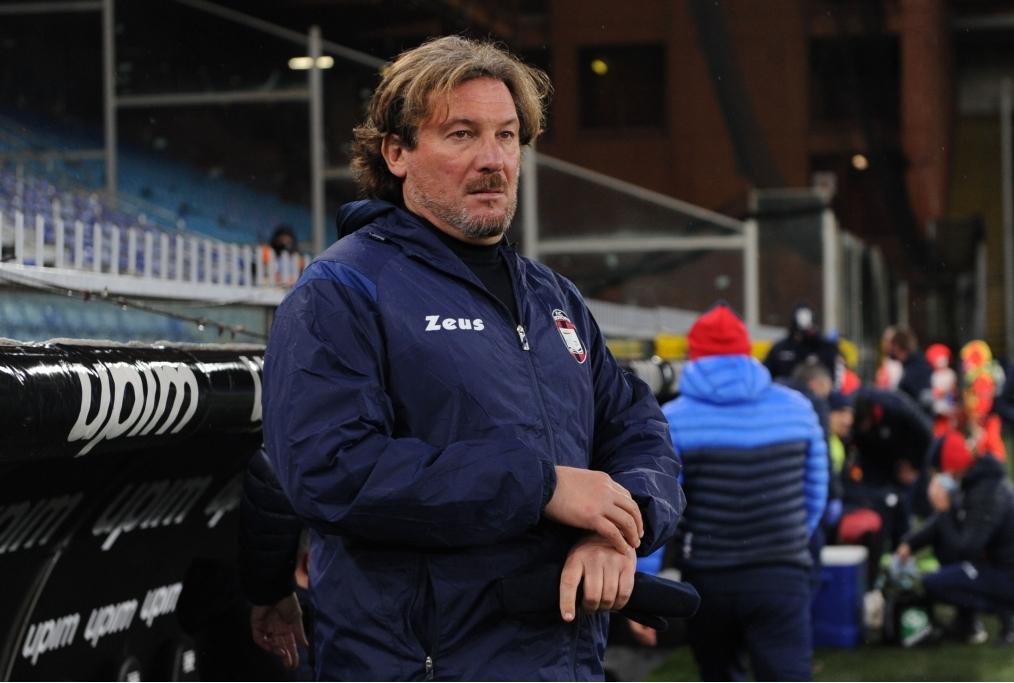 UC Sampdoria-FC Crotone - Serie A