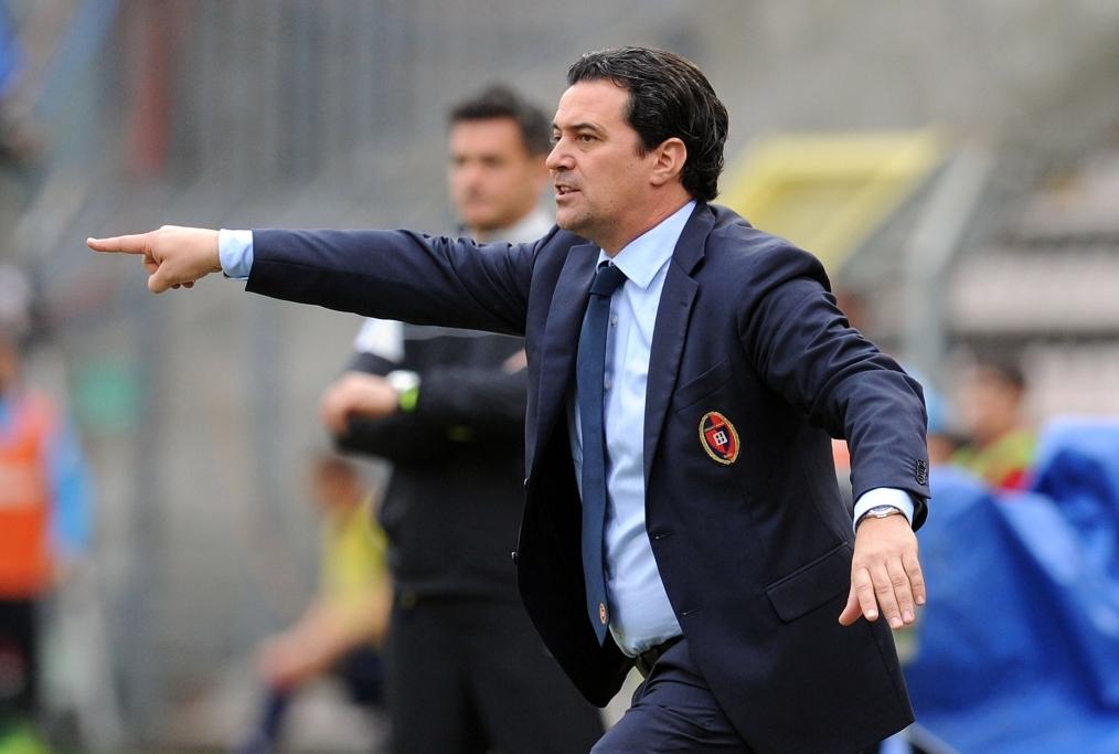 Cagliari Calcio v FC Internazionale Mila