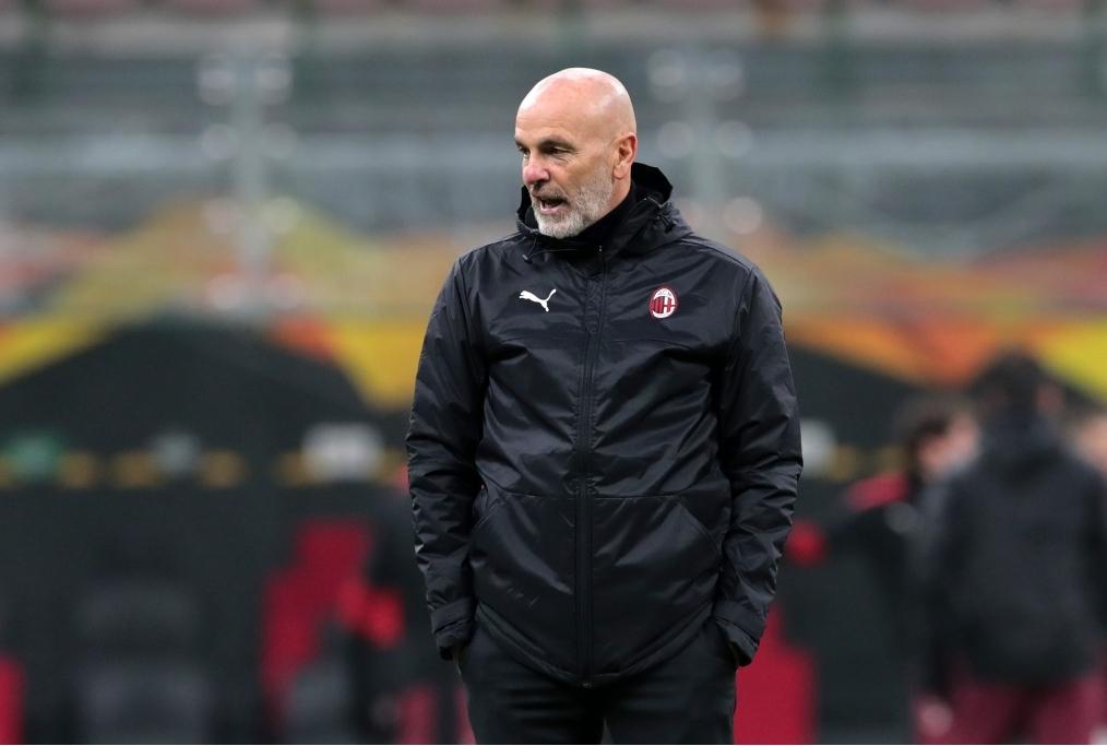 AC Milan v Celtic Group H - UEFA Europa