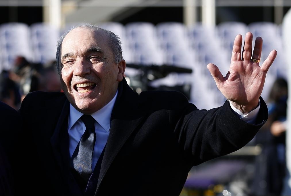 ACF Fiorentina v FC Internazionale - Cop