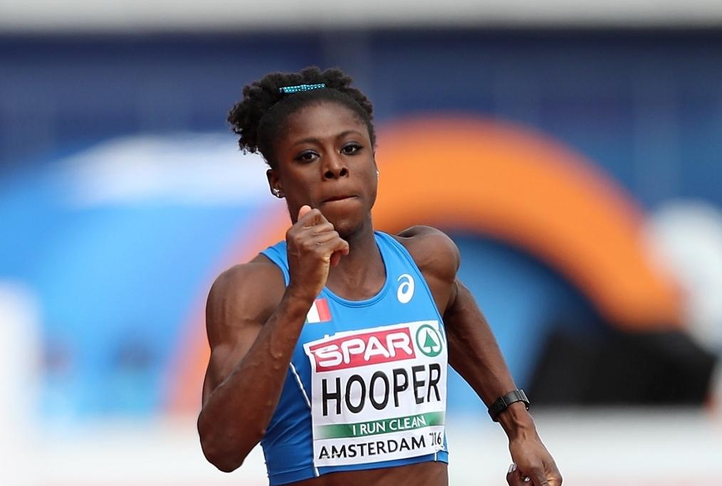 23rd European Athletics Championships -