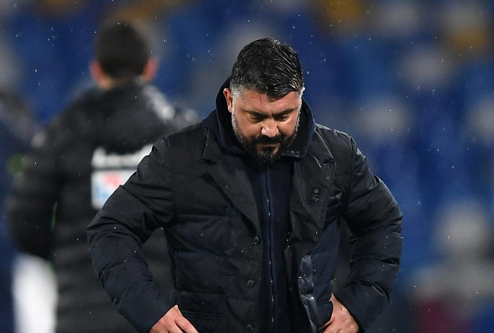 SSC Napoli - Serie A