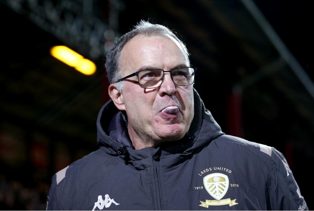Brentford v Leeds United - Sky Bet Champ