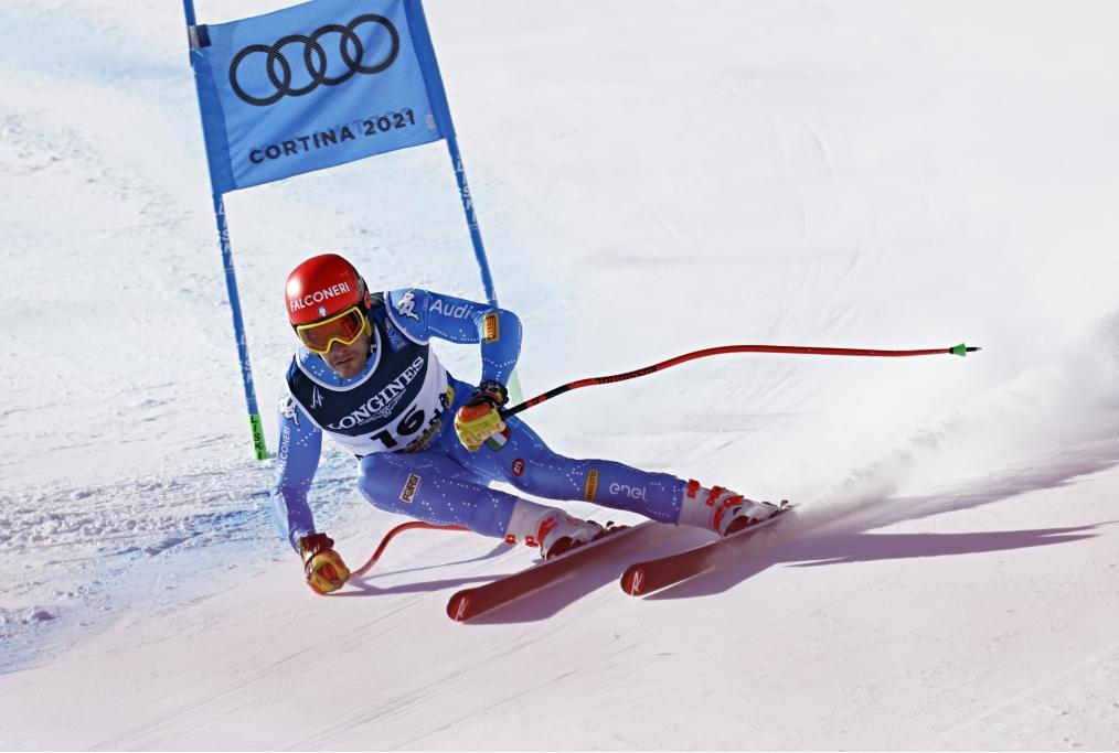 FIS World Ski Championships - Mens Alpin