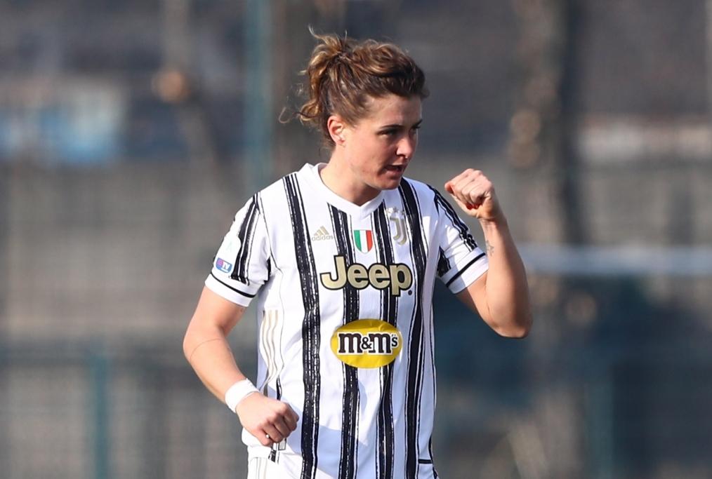 FC Internazionale v Juventus - Women Ser