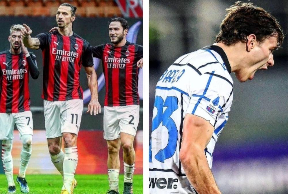 Milan e Inter