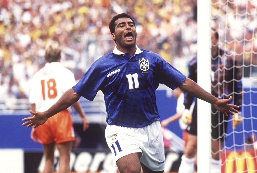 Viertelfinale HOLLAND - BRASILIEN HOL -
